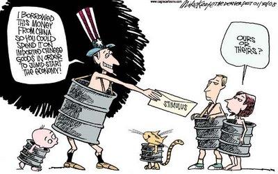 Cartoon stimulus mike keefe