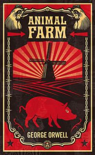 Shepard_fairey_george_orwell_animal_farm