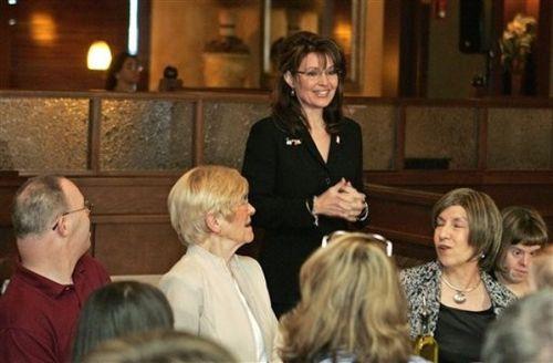 Palin SMILE