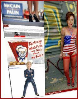 PalinSarahLegsNewsMediaSexist