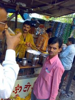 Customers_At_Tea_Stall