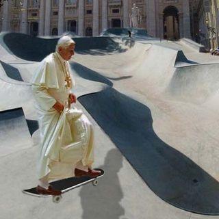 PopeSkateboard