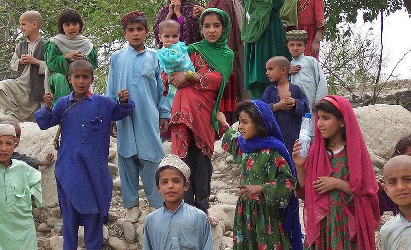 Afghan_children