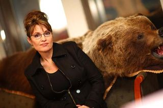 Palin-with-bear